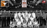 Team Spotlight: Texas Longhorns