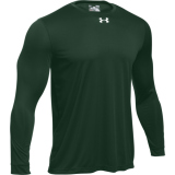 Under Armour Men's Locker T 2.0 Long Sleeve Jersey Forest