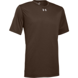 Under Armour Men's Locker T 2.0 Jersey Brown