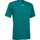 Under Armour Men's Locker T 2.0 Jersey Coastal Blue