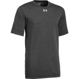 Under Armour Men's Locker T 2.0 Jersey Carbon Heather