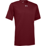Under Armour Men's Locker T 2.0 Jersey Cardinal