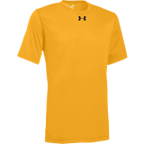 Under Armour Men's Locker T 2.0 Jersey Gold
