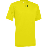 Under Armour Men's Locker T 2.0 Jersey High Vis Yellow