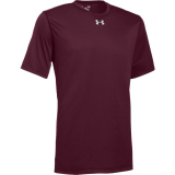 Under Armour Men's Locker T 2.0 Jersey Maroon