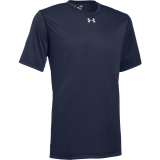 Under Armour Men's Locker T 2.0 Jersey Navy