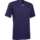 Under Armour Men's Locker T 2.0 Jersey Purple