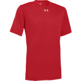 Under Armour Men's Locker T 2.0 Jersey Red