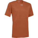 Under Armour Men's Locker T 2.0 Jersey Texas Orange
