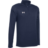 Under Armour Men's Novelty Locker 1/4 Zip Navy