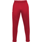 Under Armour Men's Qualifier Hybrid Warm-Up Pant Red