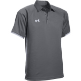 Under Armour Men's Rival Polo Graphite/Onix