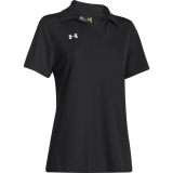 Under Armour Women's 1259047 Performance Polo