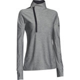 Under Armour Women's 1270500 Hotshot 1/2 Zip