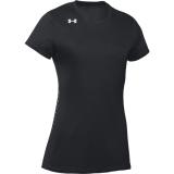 Under Armour Women's Endless Power Short Sleeve Jersey