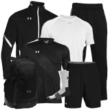 Men's Under Armour Volleyball Team Package #4