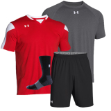 Men's Under Armour Volleyball Team Package #1