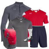 Men's Under Armour Volleyball Team Package #3