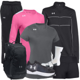 f16d1580103c Under Armour Volleyball Team Package  4