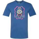 Volleyball Owl T-Shirt