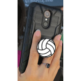 Volleyball Pop Grip