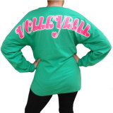 Product Spotlight: Spirit Volleyball Jersey – Teal