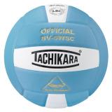 Tachikara SV5WSC 2-Color Volleyball Powder Blue/White