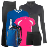 Performance Volleyball Team Package #8