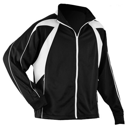 Kaepa Men's 7905 Slide Warmup Jacket