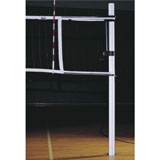 Aluminum Universal 2-Pole Volleyball System