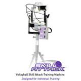 Attack (Skill) Volleyball Training Machine