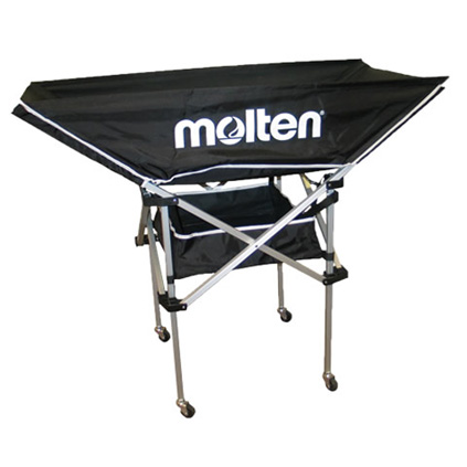 Molten Deluxe High Profile Ball Hammock