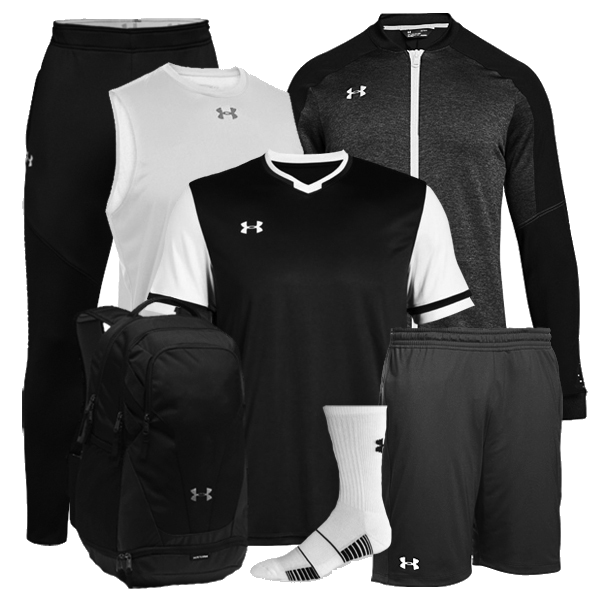 Under Armour Men's Team Packages