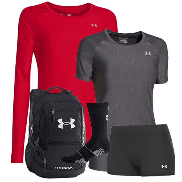 Under Armour Women's Team Packages