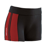 Kaepa Women's Volleyball Shorts
