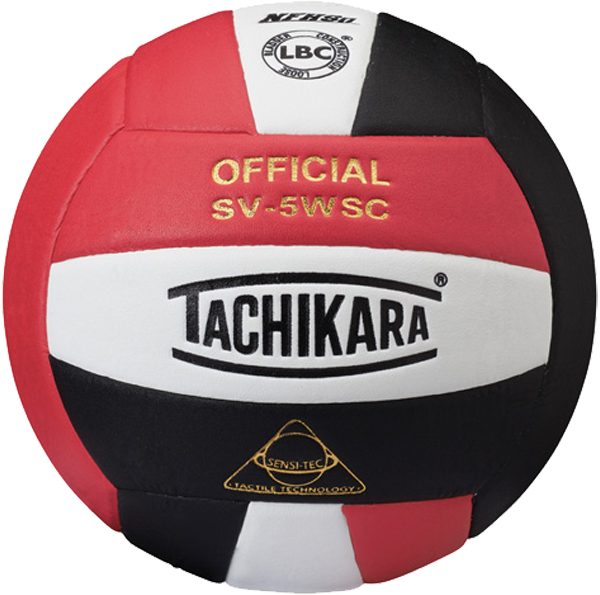 Tachikara Volleyballs