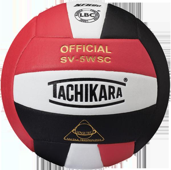 Tachikara Volleyballs