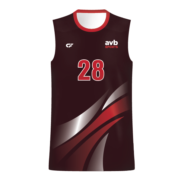 reputable site 8e26b 1e70c Men's Volleyball Jerseys | Adidas, ASICS, Under Armour & More