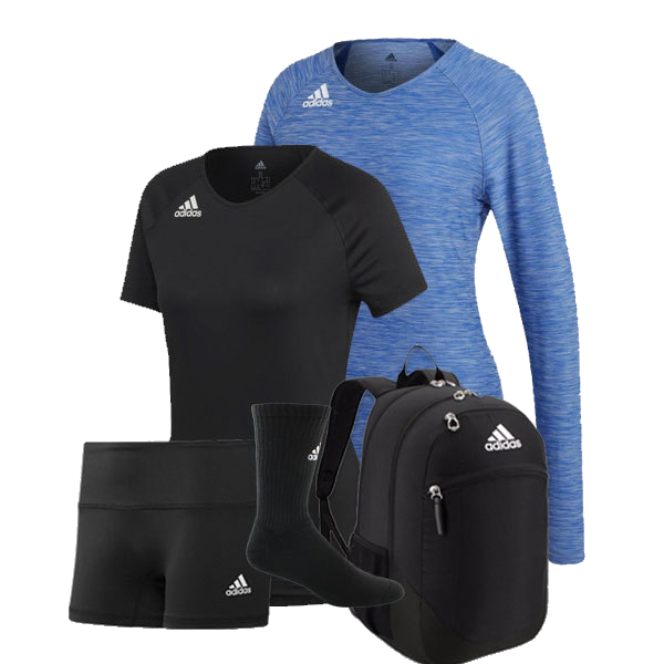 Adidas Women's Team Packages