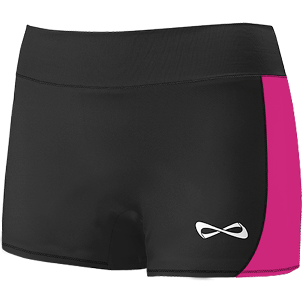 Nfinity Women's Volleyball Shorts