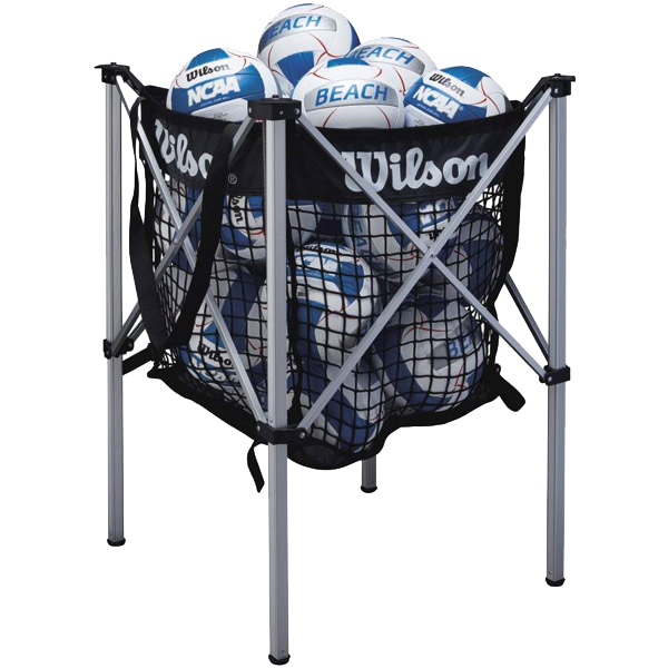 Wilson Volleyball Carts