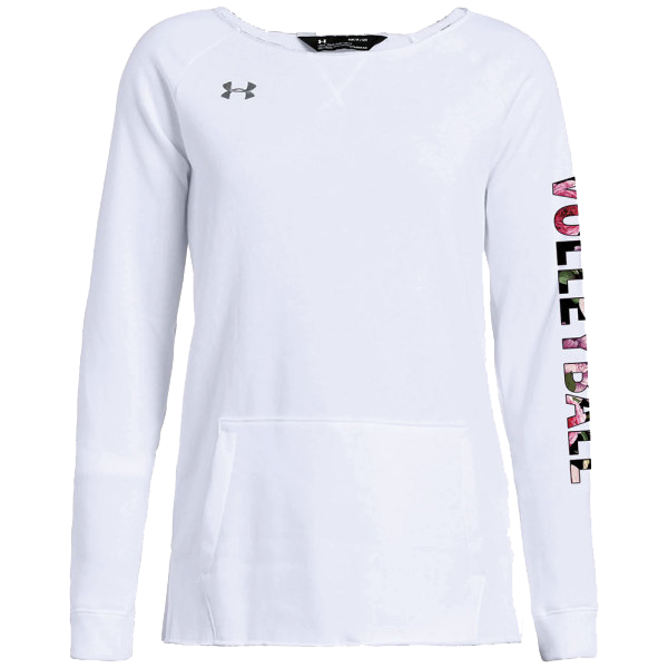 Under Armour Volleyball Gear & Apparel | AllVolleyball com