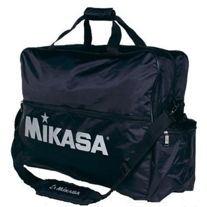 8779fbdc86b Volleyball Bags & Backpacks | Mikasa M6B Ball Suitcase