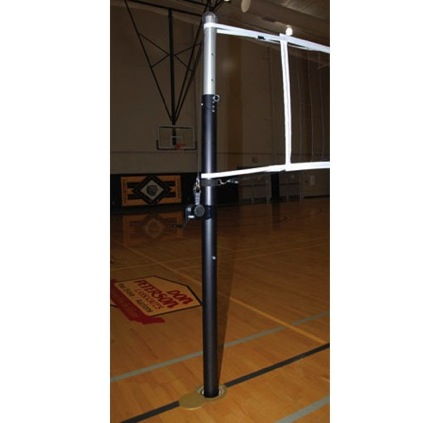 Aluminum Ace Add a Court Volleyball Pole