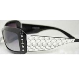 Volleyball Fashion Sunglasses