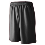 AU802 Men's Wicking Mesh Shorts - 9
