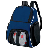 High Five Player Backpack Navy/White