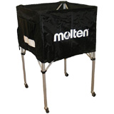 Molten Standard Series Square Ball Cart