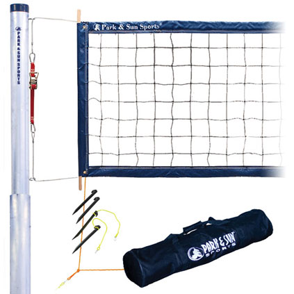 Volleyball Poles Amp Accessories Outdoor Tournament 4000