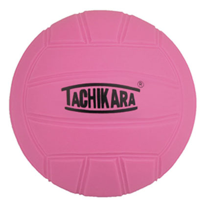 Mini Pink Volleyball